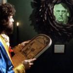 Jimmy Page (re)fait son cinéma