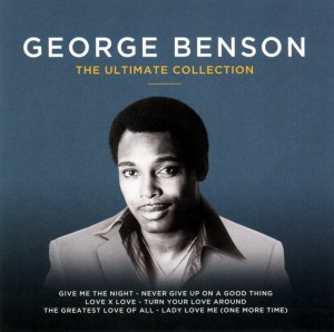 BENSON George Ultimate Collection CD