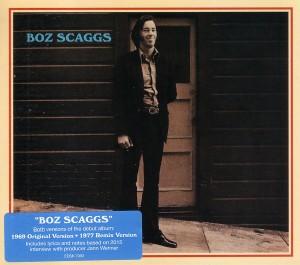 Boz Scaggs 1969