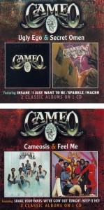 CAMEO CD