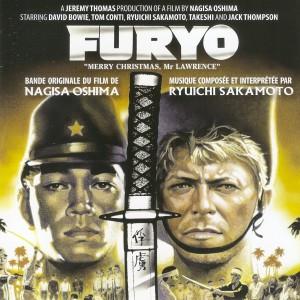 FURYO CD