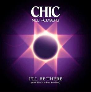 LEAGUE CD 9 Chic