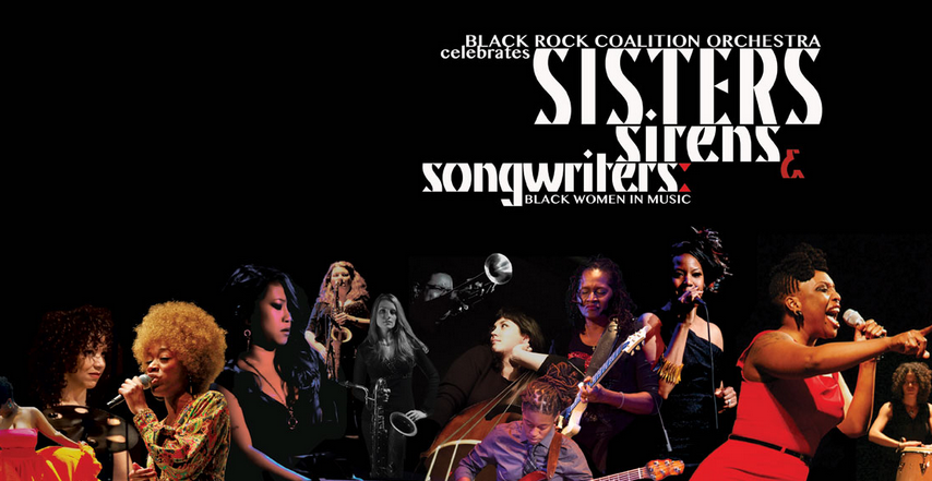 Black Rock Coalition Orchestra