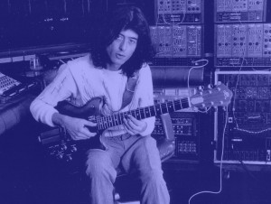 JIMMY PAGE Sound Tracks 5