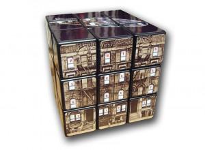 LZ PG 40 Rubik's Cube