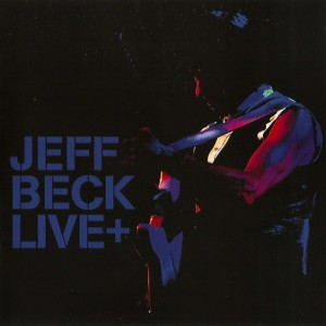 BECK CD Live
