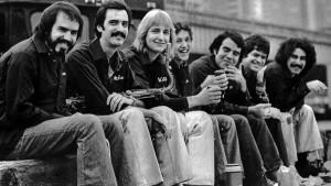 BRECKER BROS 1976 XDR