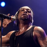 North Sea Jazz, épisode 1 : quand D'Angelo vogue sur le Nile
