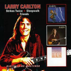 LEE & LARRY Carlton