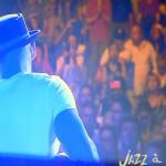Marcus Miller à Jazz à Vienne, une histoire d'amour