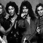 Van Halen, toujours dans le vent