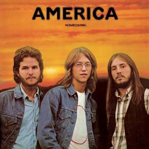 AMERICA 2 Homecoming