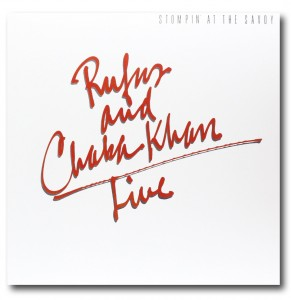 RUFUS AND CK CD BBR