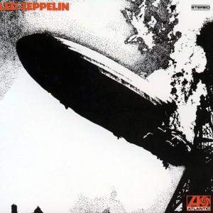 HDJ&DM 1 Led Zeppelin
