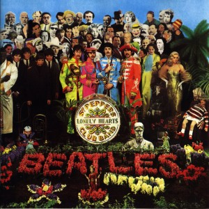 HDJ&DM 6 The Beatles