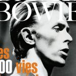 David Bowie, les 100 vies d'un génie pop en kiosque le 14 janvier