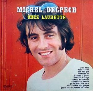 DELPECH Chez Laurette