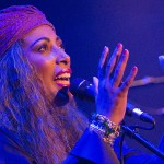 Les Jazzmag Ladies conquièrent l'Alhambra