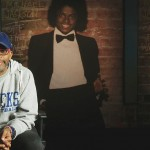 Spike Lee et Michael Jackson, another brick off the wall