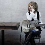 Les carnets de roots de Lucinda Williams