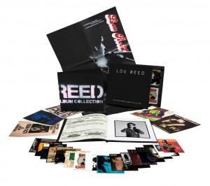 REED LOU Box