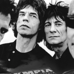 « Totally Stripped », les Rolling Stones (presque) à poil