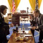 «Elvis & Nixon», le jour où le King rencontra le Boss