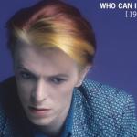 Les Golden Years de David Bowie dans le coffret «Who Can I Be Now ? (74-76)»