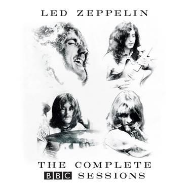 Led Zep BBC
