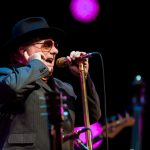 Van Morrison Soul Brother Number One à Montreux