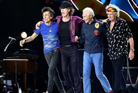 «Havana Moon», les Rolling Stones marchent sur Cuba