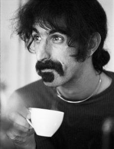 Frank Zappa et sa drogue favorite