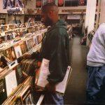 DJ Shadow, [re]introducing Endtroducing (slight return)