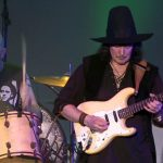 Ritchie Blackmore, le retour du Rainbow Warrior