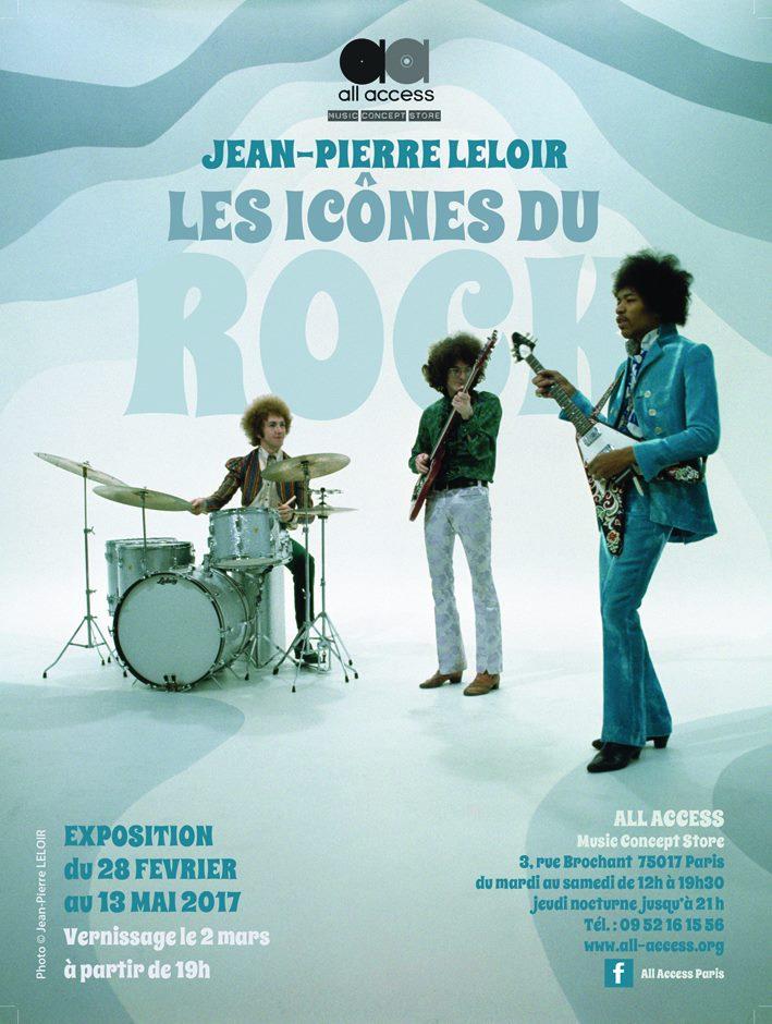 Expo Leloir