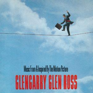JARREAU Glengarry Glen Ross
