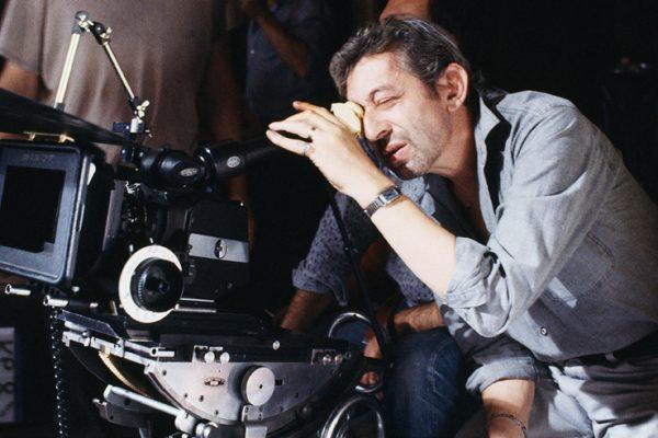 Gainsbourg cinéma
