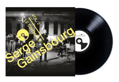 Gainsbourg lp2