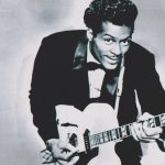 Roll Over, Chuck Berry