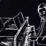 Alain Jean-Marie aux Jeudis Jazz Magazine du Bal Blomet !