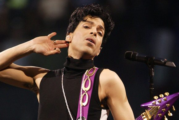 Prince, l'inattendu inédit