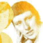 Chris Farlowe et Jimmy Page, 56 ans déjà