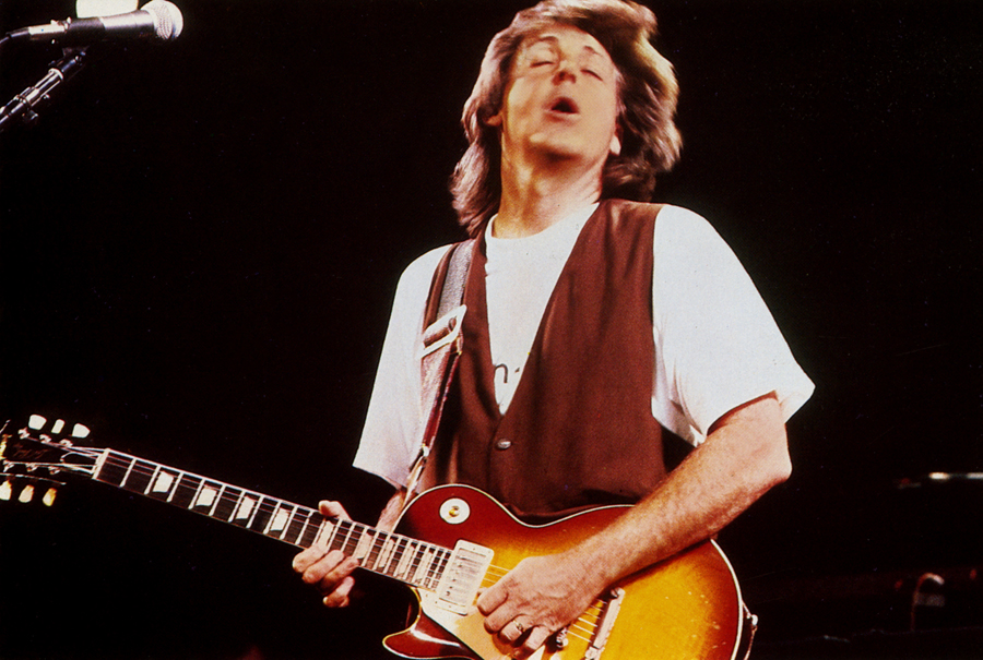 McCartney Ouverture