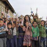 Les jazzmen solidaires avec le Népal