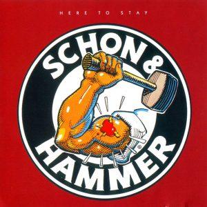 SCHON HAMMER Pochette II