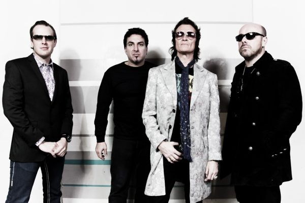 Black Country Communion Ouverture