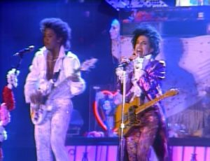 PRINCE PURPLE RAIN Photo 1