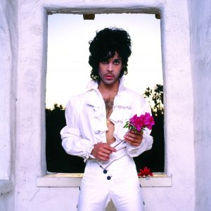 PRINCE PURPLE RAIN Photo 1 Larry Williams