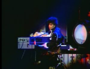 PRINCE PURPLE RAIN Photo 3