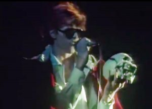 Yes David, this skull got soul !